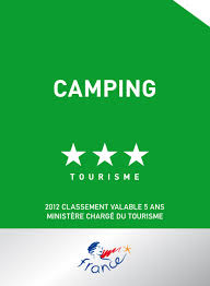logo camping qualité lot
